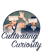 2019 MACUL Conference Cultivating Curiousity