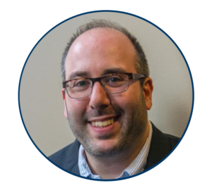 Adam Bellow, co-founder of Breakout EDU